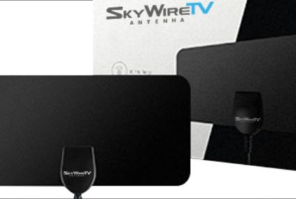 Skywire TV Antenna Review 2018 Update
