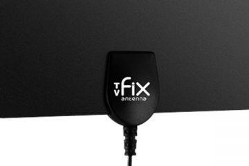 TVFix Antenna Review 2018 Update