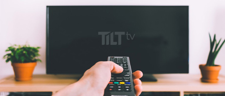 Tilt TV Antenna Review watch